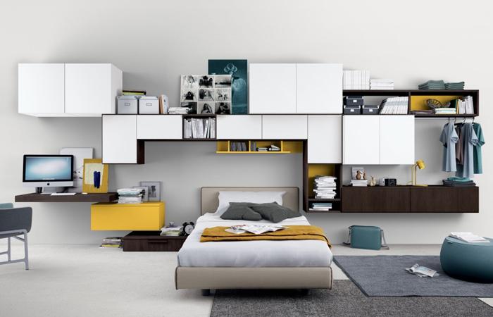 Letti una piazza e mezzo ikea letto ikea contenitore - Ikea letti una piazza e mezzo ...