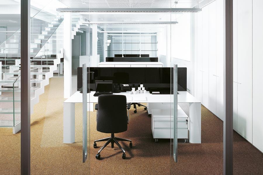 Stl srl design tecnologia forniture per ufficio vicenza for Dau srl design arredo ufficio