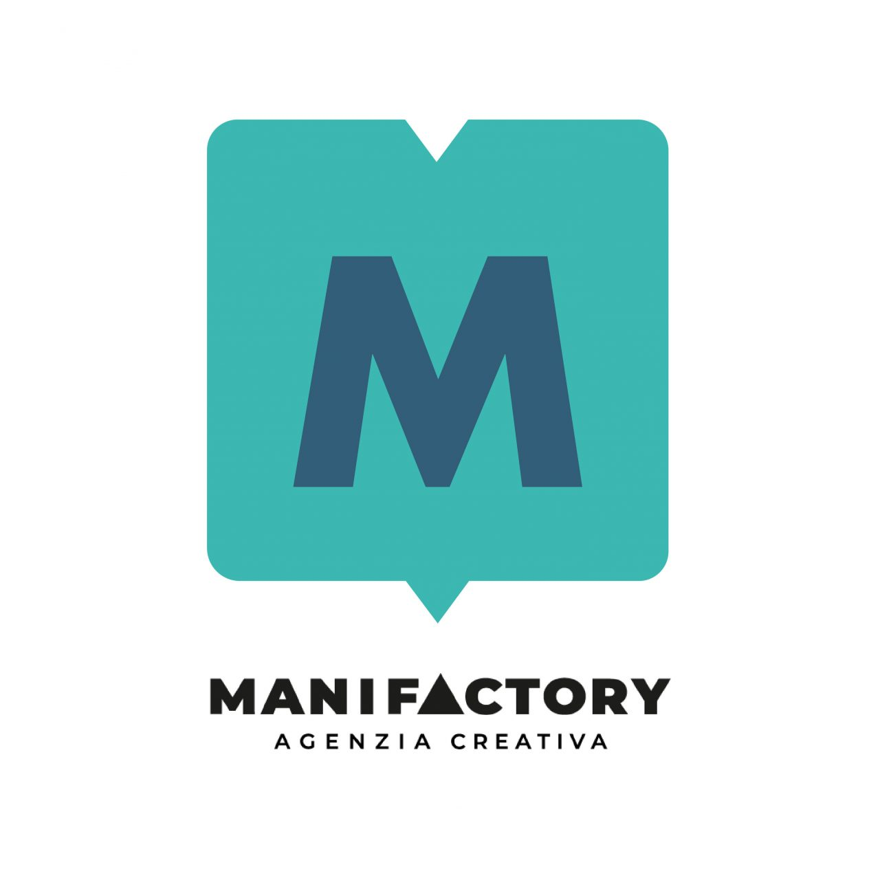 logo Manifactory agenzia di comunicazione